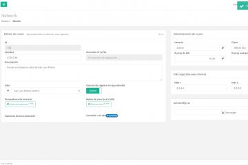 Cómo cambiar el usuario, clave y puerto para administrar un router Mikrotik